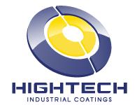 Hightech Industrial Coatings